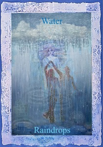 Water Rain copy